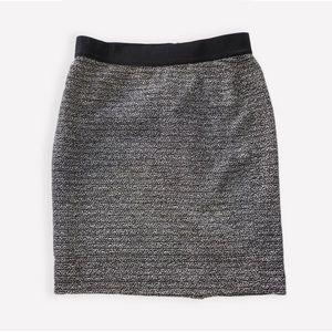 Ann Taylor Women's Back Zip Skirt Size 4P NWT